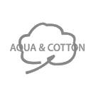 Aqua & Cotton